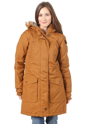 Womens Rascal Jacket rubber