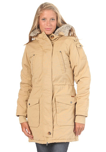 Womens Rascal Jacket lark