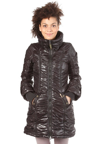 Womens Bing Jacket black