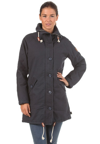 Womens Frida 2 Jacket navy