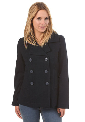 Womens Kate Jacket navy