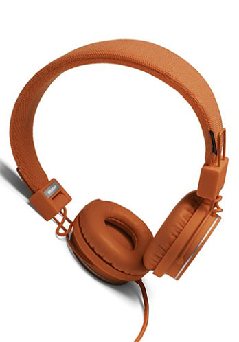 Plattan Headphone rust