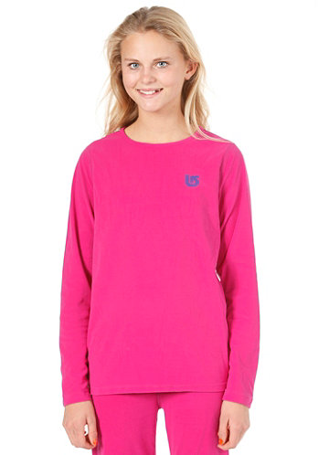 KIDS/ Girls Hartbreak Crew Sweat tart