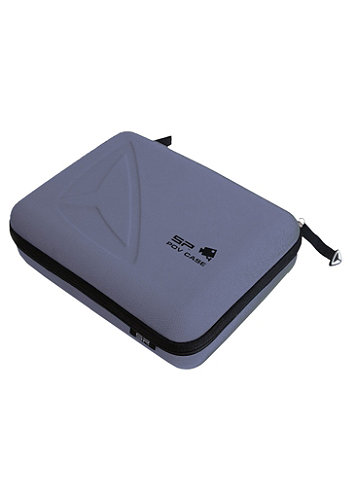 SP POV Case Gopro Small grey