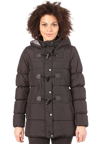 Womens Brooker Jacket black