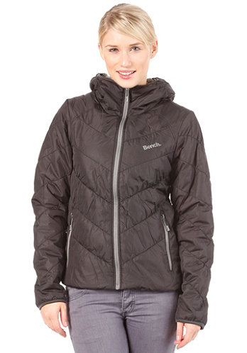 Womens Kat Jacket black