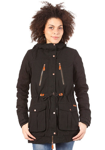Womens Avenham B Jacket black