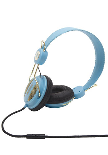 Oboe Golden seasonal Headphone blue bell