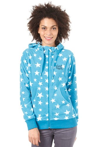 Starrain Jacket 2013 blue