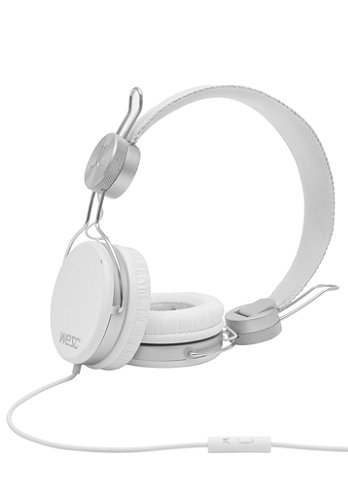 Banjar Premium Headphone white