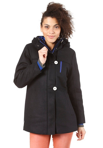 Womens  Toulouse 124 Jacket night
