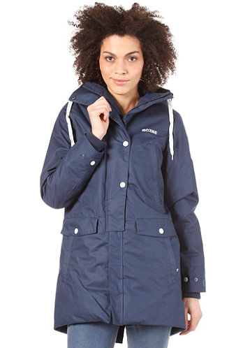 Womens   Gear 124 Jacket navy
