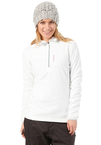 Pwtf O?Neill Halfzip Fleece powder/white