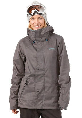 Pwes 3 In 1 Jacket new steel