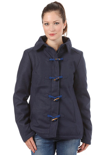 Sister Woven Jacket midnight