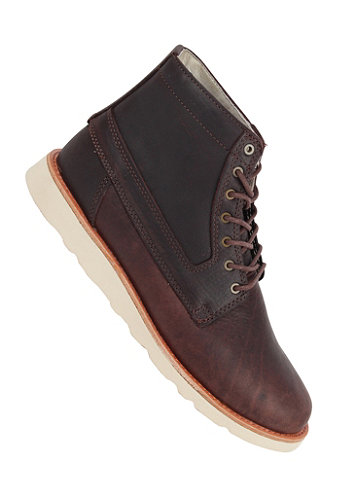 Breton Boot (trout) brown
