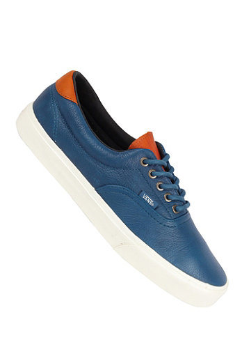 Era 59 Shoes (leather) moroccan blue