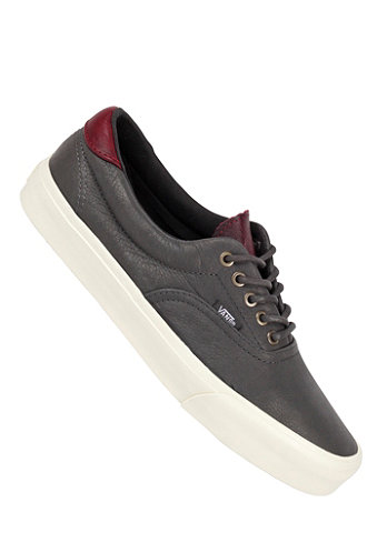 Era 59 Shoes (leather) dark shadow