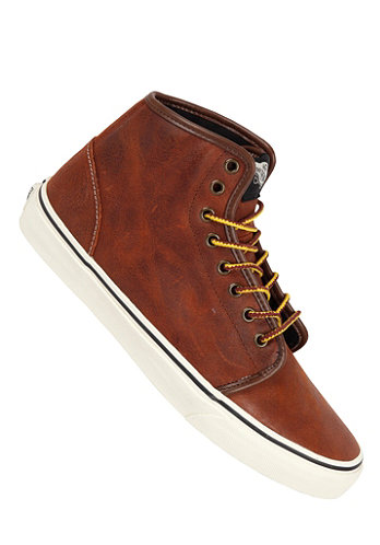 106 Hi Shoes (hiker) brown l