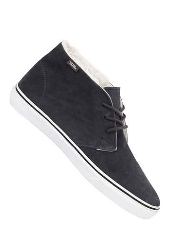 Chukka Decon (fleece lining)
