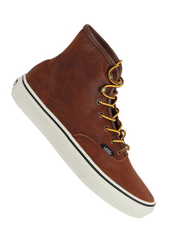 Authentic Hi Shoes (leather hiker)