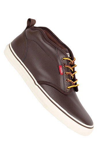 Atwood Shoes (leather) brown