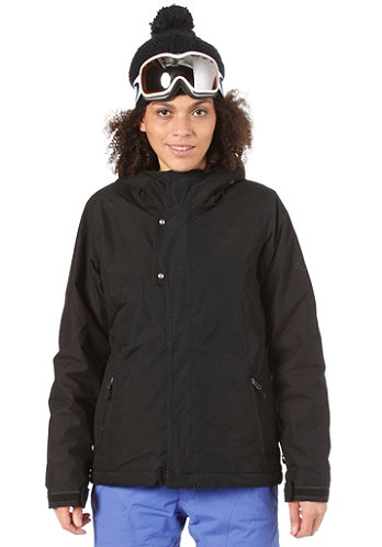 Womens Echo Jacket 2013 black
