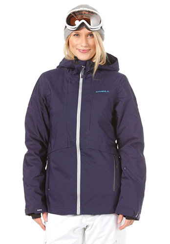 Womens Harmony Jacket navy night