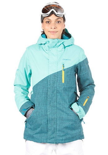 Pwfr Coral Jacket spearmint