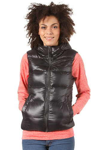Anthem 700 Down Vest black/black/black