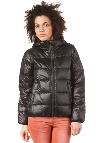 Anthem 700 Down Jacket black/black/black