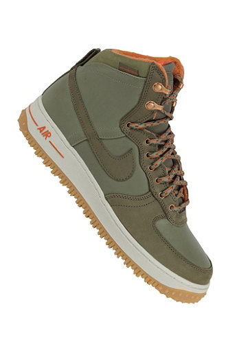 Air Force 1 Hi Dcns Mtry Bt St silver sage/medium olive
