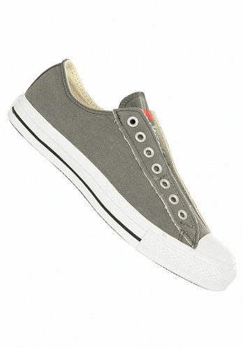 Chuck Taylor All Star Slip On charcoal/spicy