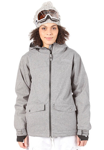 June Jacket 2013 Grey Heather