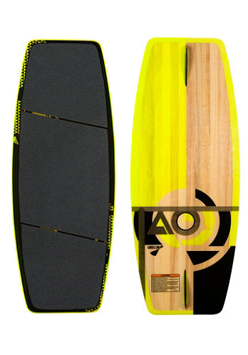 Tao Wakeskate 2013 39 inch one color
