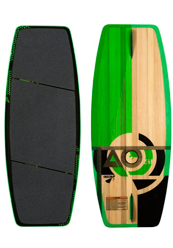 Tao Wakeskate 2013 41 inch one color