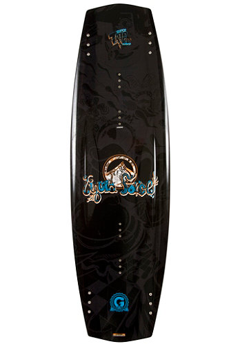 Super Trip Wakeboard 2013 139cm one color