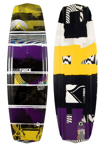 Witness Grind Wakeboard 2013 144cm one color