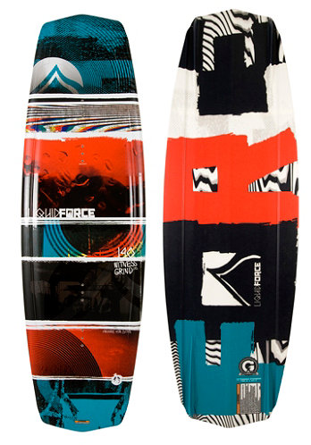 Witness Grind Wakeboard 2013 140cm one color