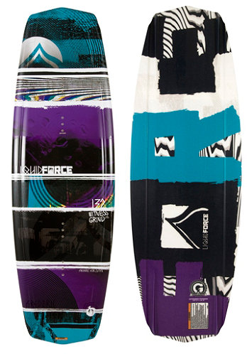 Witness Grind Wakeboard 2013 132cm one color