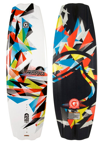 PS3 Grind Wakeboard 2013 141cm one color
