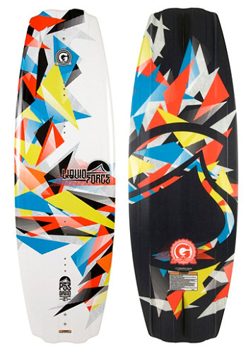 PS3 Grind Wakeboard 2013 137cm one color