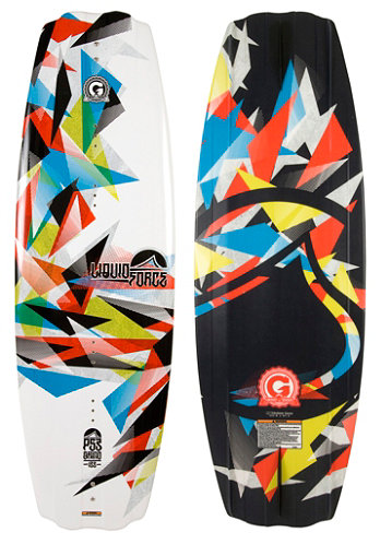 PS3 Grind Wakeboard 2013 133cm one color