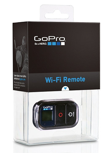 Wi-Fi Remote one color