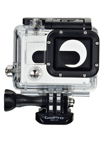 HERO3 Replacement Housing one color