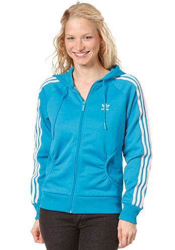 Girly Zhood Mli Jacket turquoise