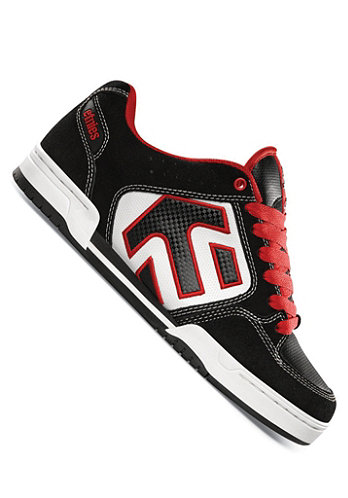 Chad Reed Charter black/red