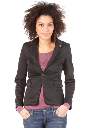 Womens Olympia Blazer black