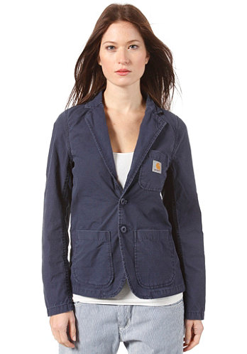 Womens Cane Blazer colony