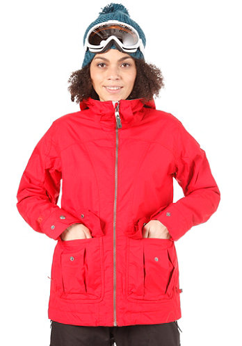 Womens Method Jacket 2012 risque